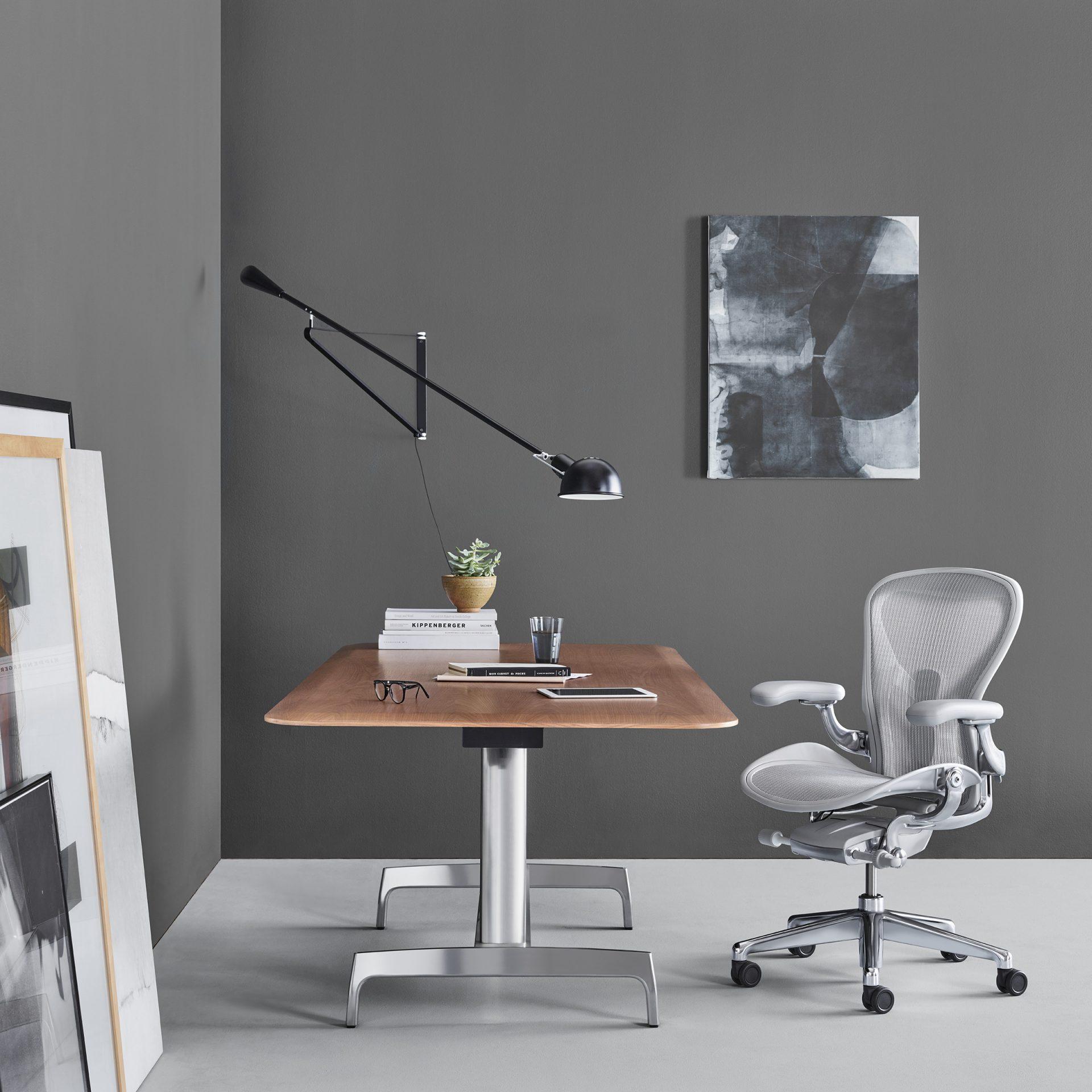 Aeron Chair Catalogue