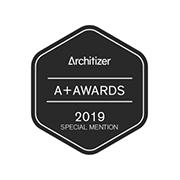 Architizer A+ Awards 2019