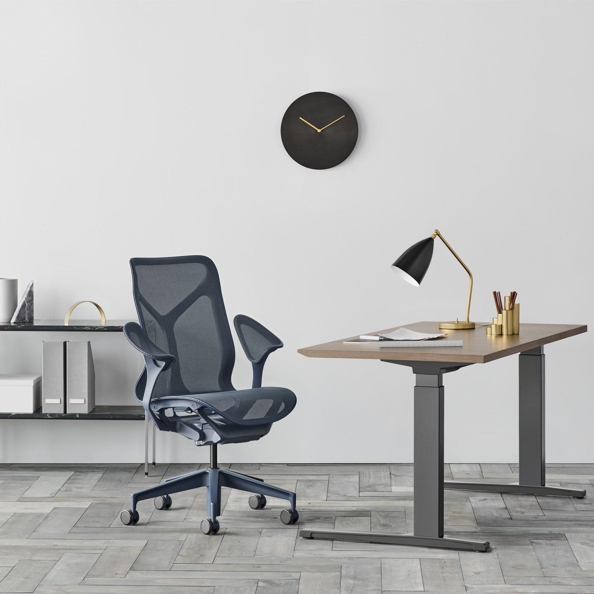 Herman Miller _ CSM Chair catalogue