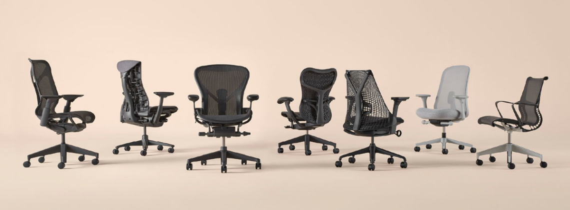 Herman Miller Company cover image