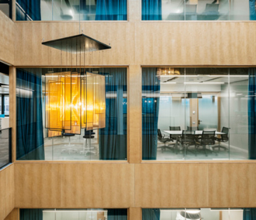 Herman Miller Projects SMC Offices