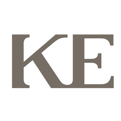 KE Outdoor Design Logo