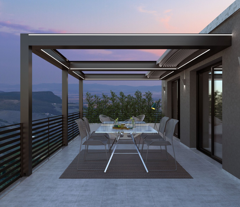 KE Outdoor Design Media