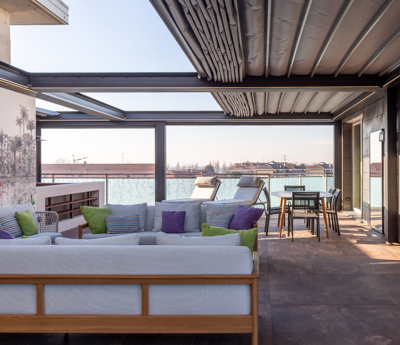 KE Outdoor Design Projects