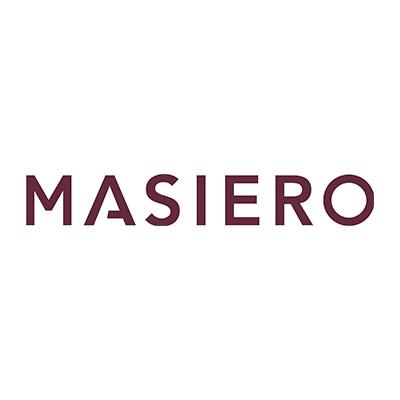 Masiero Logo - ExpoWanted
