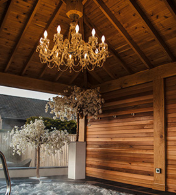 Masiero Projects _ Boclair House _ Drylight