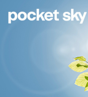 Pocket Sky Projects