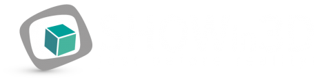 SHOWin3D logo