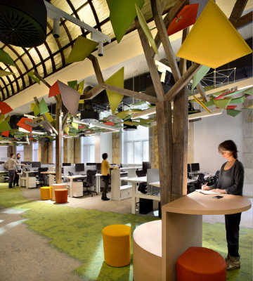 Herman Miller Projects